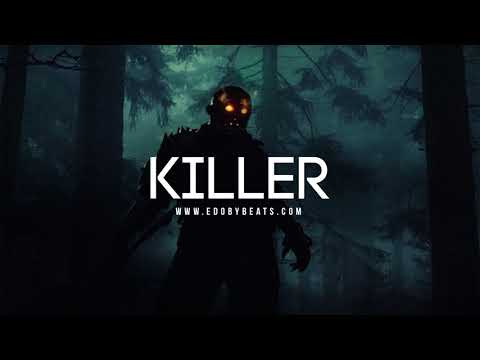 connectYoutube - Killer - Dark Angry Rap Beat Hip Hop Instrumental 2017 (New)