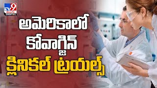 US' FDA refuses EUA nod for Bharat Biotech's COVAXIN: The implications of the decision - TV9 - TV9