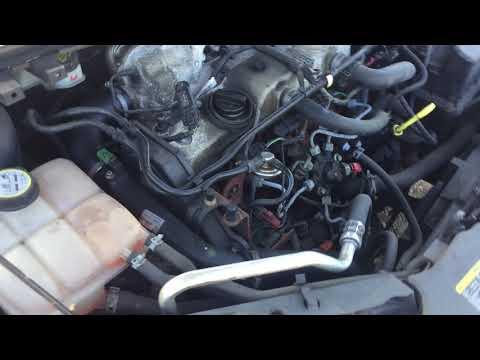 Ford Focus 2007 m dalys