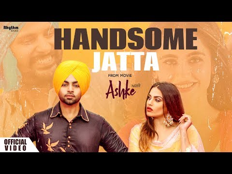 HANDSOME JATTA LYRICS - Jordan Sandhu