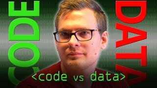 Code vs Data (Metaprogramming) - Computerphile