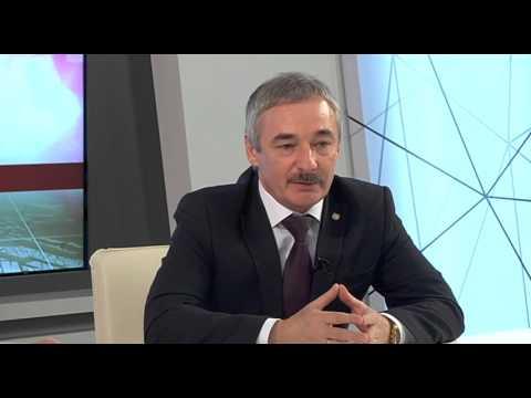 Первый о главном. Анатолий Рожков