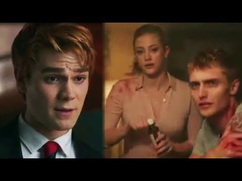 connectYoutube - 5 Most SHOCKING Reveals From Riverdale Mid-Season Premiere