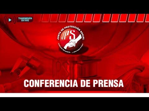 CONFERENCIA DE PRENSA GORDO NAVIDEÑO 2021