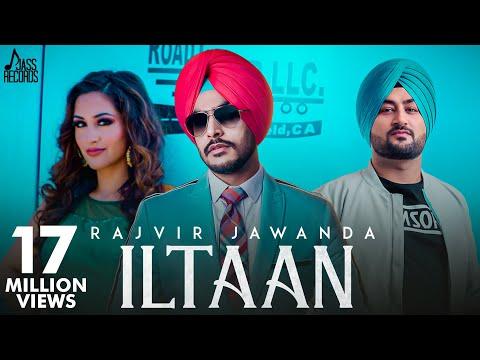 ILtaan-Rajvir Jawanda HD Video Song With Lyrics Mp3 Download