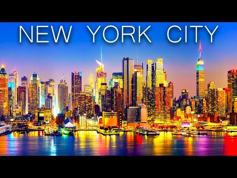 connectYoutube - New York: America's MEGACITY