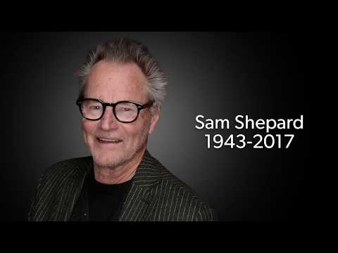 R.I.P. Sam Shepard | The View
