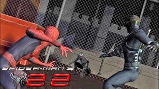 Spider-Man 3 (PSP) walkthrough part 22