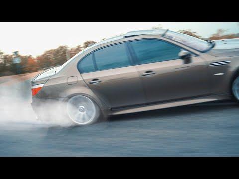 СЛЕЗЫ BMW | НЕУДАЧНЫЙ ПОНТ