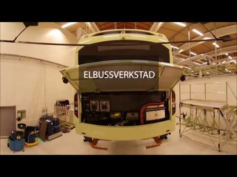 ELBUSSVERKSTAD 2