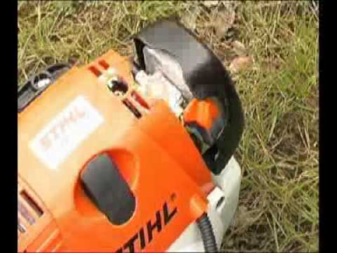 decompressions system STIHL 4-MIX