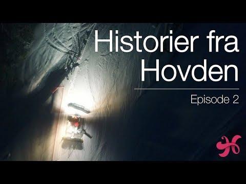 Preppemannskapet i Hovden Alpinsenter   Historier fra Hovden E02