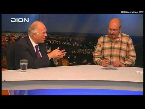 Βασίλης Λεβέντης/Dion Tv Channel/17-10-2017