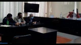 Envían a prisión preventiva al abogado Francisco García Gudiel