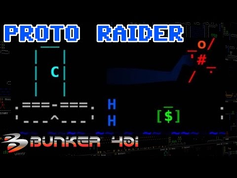 Proto Raider (PC) | | Gameplay