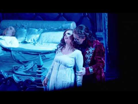 Trailer – Dracula i kulissen