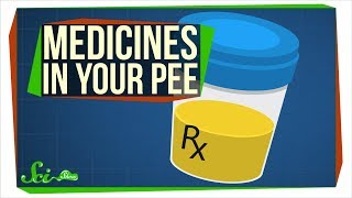The Surprisingly Useful Medicines Hiding in Pee