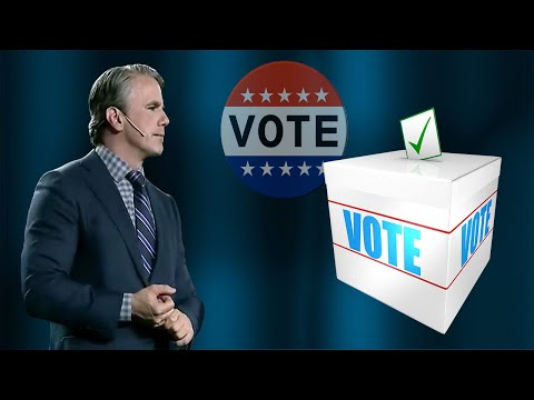 Tom Fitton: Voter Fraud Is the Civil Rights Issue of Our Time!