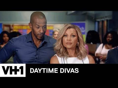 Maxine Fires Mo For Sexual Harassment Accusations  | Daytime Divas