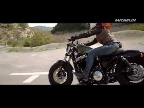 Michelin Scorcher Harley-Davidson
