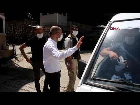 Sason Kaymakamı: İnsanlar ölüyor, Allah rızası için maske takın