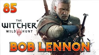 video : FantaBobGames The Witcher 3 : Bob Lennon - Ep.85 : CLUEDO(URS) !!! en vidéo