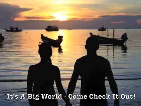 Art of Absence Travel Blog