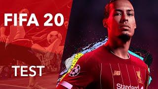 Vidéo-Test : FIFA 20 : ENCORE UNE DÉCEPTION ?! TEST