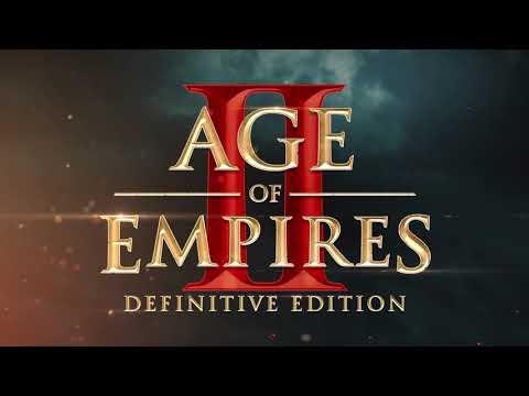Trailer - Age of Empires II Edição Definitiva - Gameplay E3 2019 #XboxE3
