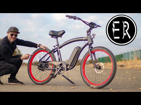 Rides like a TESLA, priced like a Honda: Electric Bike Company Model X review + GIVEAWAY RESULTS!!