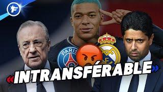 Nasser al-Khelaïfi envoie un message clair au Real Madrid pour Kylian Mbappé   Revue de presse