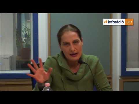 InfoRádió - Aréna - Hammerstein Judit - 1. rész