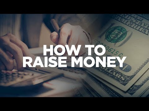 How to Raise Money: Cardone Zone photo