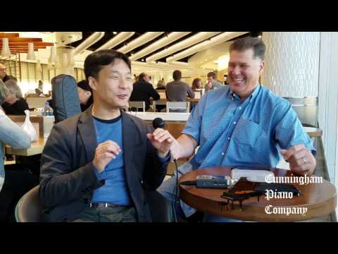 Post-NAMM 2017 thoughts from Cunningham Piano