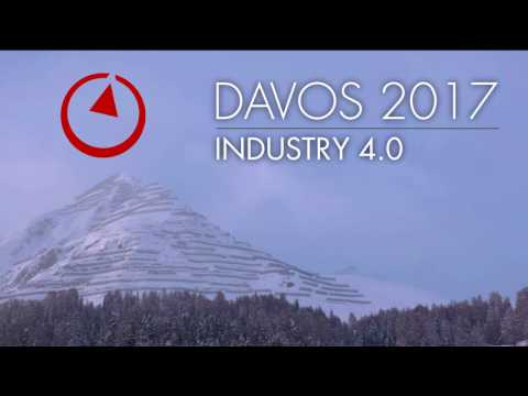 Davos 2017: Industry 4.0