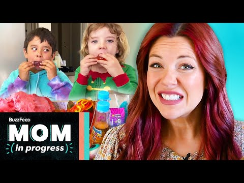 """I (Secretly) Only Said """"Yes"""" To My Kids For A Week • Mom In Progress"""