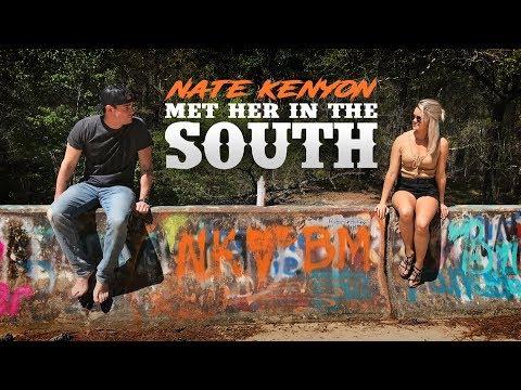 Nate Kenyon -