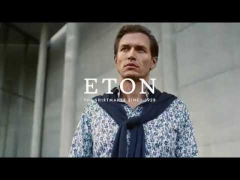 Eton Autumn/Winter 2018