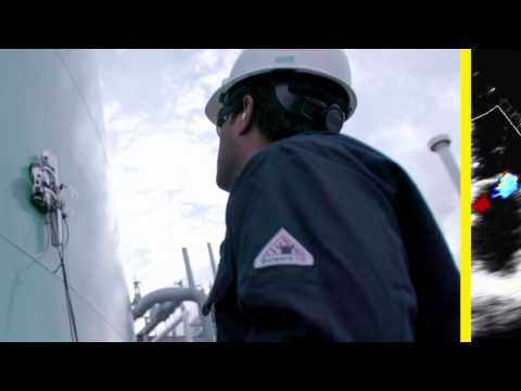 BP Safety: Adapting existing technology