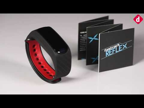 Fastrack Reflex : Specifications and First Impressions | Digit.in