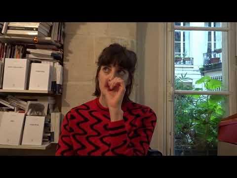 Vidéo de Elsa Boyer
