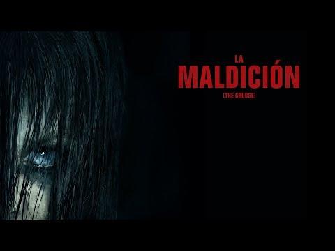 LA MALDICIÓN. Te perseguirá. En cines 1 de enero.