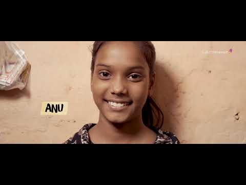 Tillsammans för Världens Barn: Perla i Indien