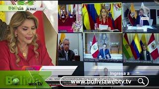 Últimas Noticias de Bolivia: Bolivia News, Jueves 9 de Julio 2020