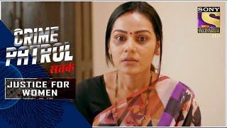 Crime Patrol Satark - New Season | Never-ending Chain | Justice For Women | Full Episode - SETINDIA