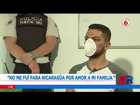 Presunto violador serial de Sarapiquí rompe el silencio