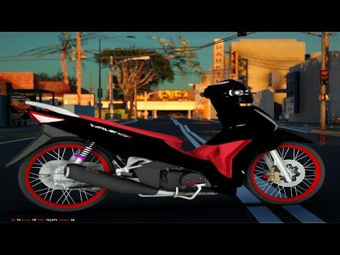 แจกรถ-Honda-Wave-125led-(งานเน