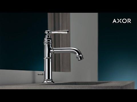 雅生蒙特勒 | 经典而纯正的浴室设计