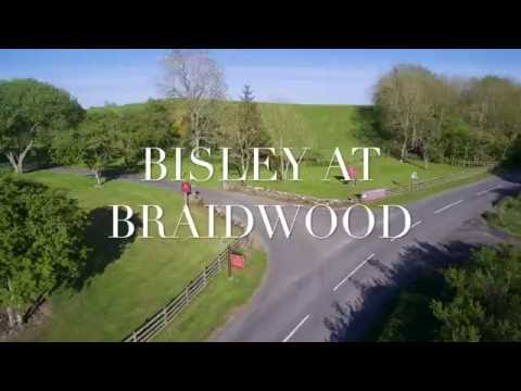 Bisley at Braidwood. Scotland's Shooting Ground. Open To All. (short vid).