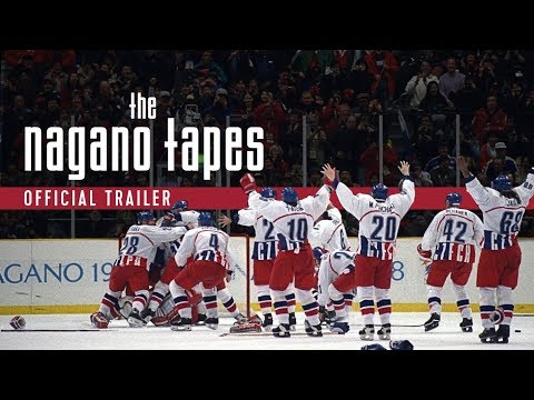 The Nagano Tapes | Five Rings Films | Official Trailer